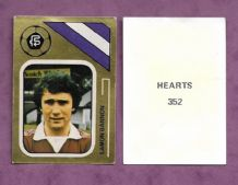 Hearts of Midlothian Eamon Bannon Scotland 352
